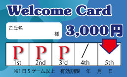 welcomecard3000