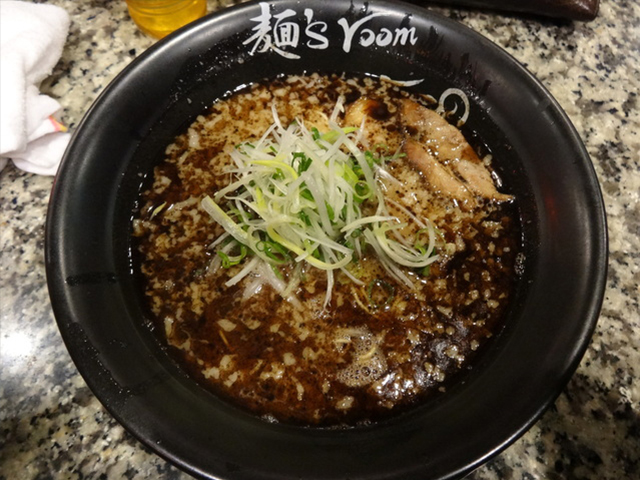 麺's room神虎